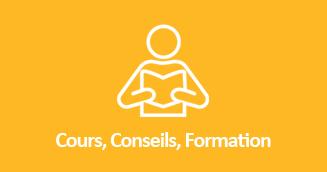 Cours Conseils Formation Informatique Cambrai