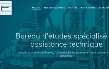 Création de site internet Partenaire BE Tourcoing
